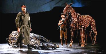 Spielberg's War Horse Warhorse372
