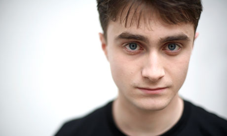 Harry Potter to play Allen Ginsberg in new biopic Daniel-Radcliffe-actor-006