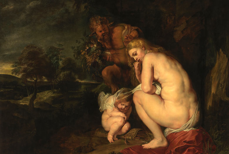 On Love Peter-Paul-Rubens-Venus-F-002