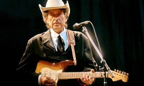 Bob Dylan is Nobel laureate front-runner Bob-DYLAN-007