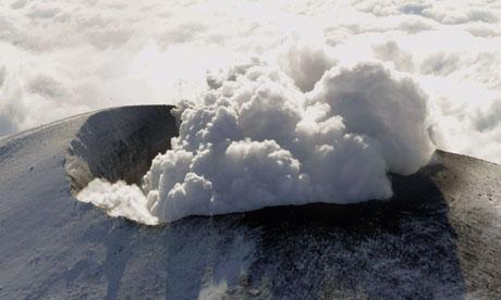 Volcanic ash cloud: the sequel A-volcano-007