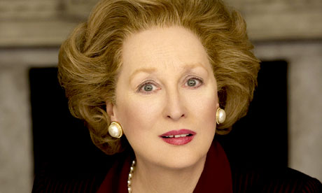 Streep plays Thatcher Meryl-Streep-as-Margaret--007
