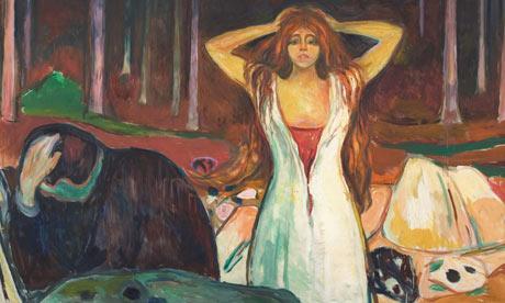 Esthétique Edvard-Munch-Ashes-1925--008