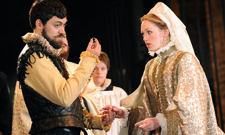 Shakespeare was too uncouth and unijicated to write those plays Cardenio-008