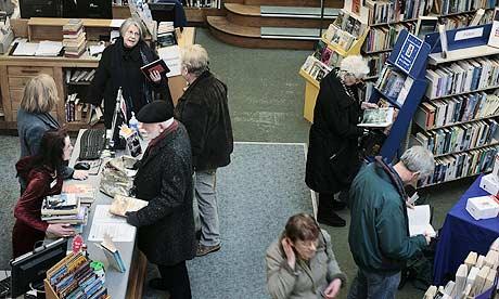 Scandalous closure of public libraries Ventnor-Library-007