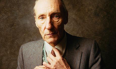 William S. Burroughs William-Burroughs-007