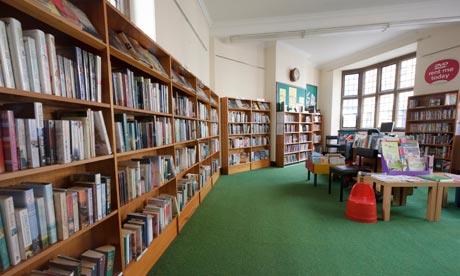 Scandalous closure of public libraries Public-library-007