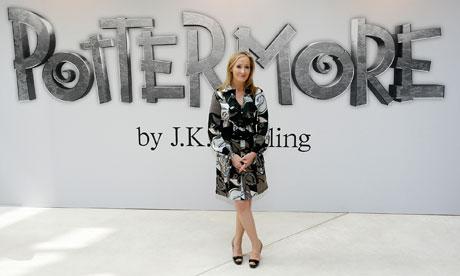 JK Rowling JK-Rowling-announces-Pott-007