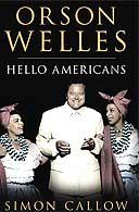 Orson Welles HelloAmericans