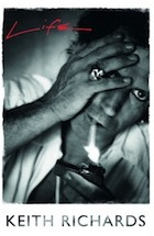 Biography and Autobiography Life-Keith-Richards