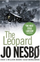 Books I've been reading Leopard