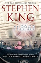 Stephen King - literature or not? 11.22.63