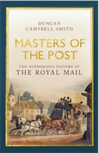 In praise of the postman (US trans: mailman) Masters-of-the-Post-The-Auth