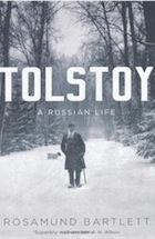 Tolstoy's War and Peace Tolstoy-A-Russian-Life