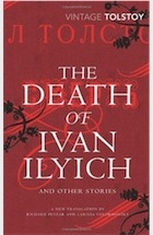 Tolstoy's War and Peace The-Death-of-Ivan-Ilyich-and
