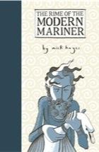 Samuel Taylor Coleridge The-Rime-of-the-Modern-Marin