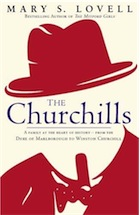 Biography and Autobiography The-Churchills-A-Family-at-t