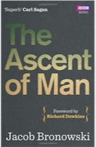 Book Review: The Ascent of Man by Jacob Bronowski The-Ascent-Of-Man