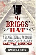 Crime fiction/True Crime Mr-Briggs-Hat-A-Sensational-