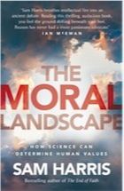 Science vs Religion The-Moral-Landscape