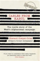 "The ""War on Terror"" Cables-from-Kabul-The-Inside"