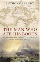 The literature of polar exploration The-Man-Who-Ate-His-Boots-Si