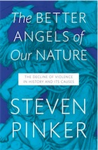 Are humans less violent than they used to be? The-Better-Angels-of-Our-Nat