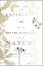 Species extinction On-Extinction-How-We-Became-
