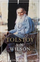 Tolstoy's War and Peace Tolstoy