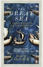The Great Sea The-Great-Sea-A-Human-Histor