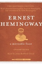 Ernest Hemingway A-Moveable-Feast