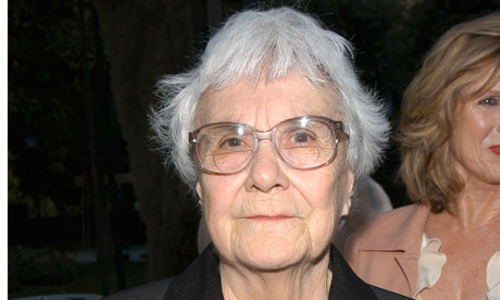 Curious silence of To Kill a Mockingbird author Harper Lee Harper-Lee-in-2005-007