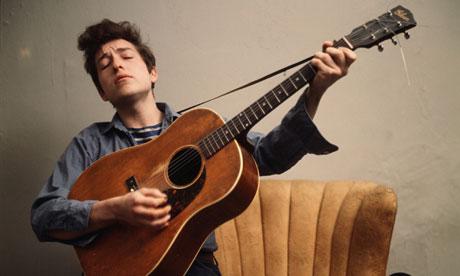 Greil Marcus on Bob Dylan Bob-Dylan-in-1963-007