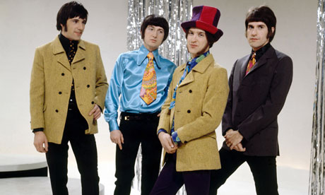 The Kinks The-Kinks-with-Ray-Davies-007