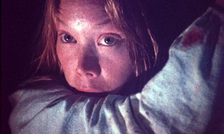 Stephen King - literature or not? Carrie---Sissy-Spacek-008