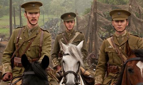 Spielberg's War Horse War-Horse-007