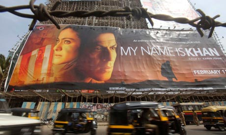 Making movies in India My-Name-is-Khan-film-post-007