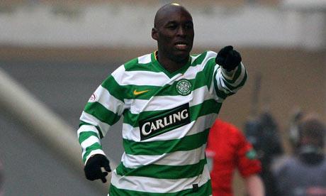 Scottish Football Marc-Antoine-Fortune-001