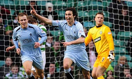 Scottish Football Falkirks-Carl-Finnigan-001