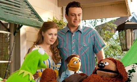 Muppet movies: their communist plots revealed Muppets-jason-segal-007