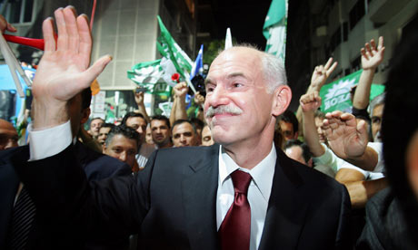GEORGE PAPANDREOU - Into the hands of the (former) Prime Minister of Greece George-Papandreou-001