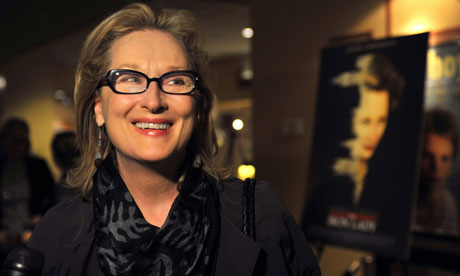 Streep plays Thatcher Meryl-Streep-007