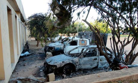 Muslim sect kills more than 100 in attacks on north-east Nigeria Attacks-by-Boko-Haram-Mus-007