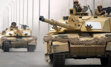 ما تحتاجه القوات المسلحة التونسية British-Challenger-2-tank-005