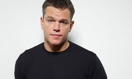 Matt Damon Matt-Damon-007