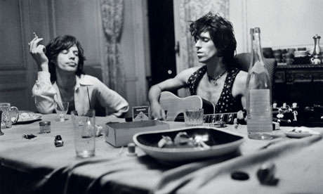 the Stones - Page 3 Mick-Jagger-Keith-Richard-008