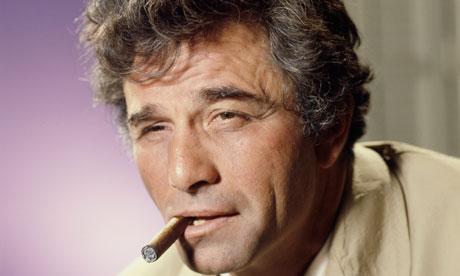 """Just one last thing..."" Columbo's last exit: Peter Falk RIP US-Actor-Peter-Falk-dies--007"