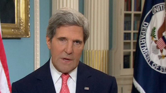 Putin sends message to America: You are not exceptional John-Kerry-016