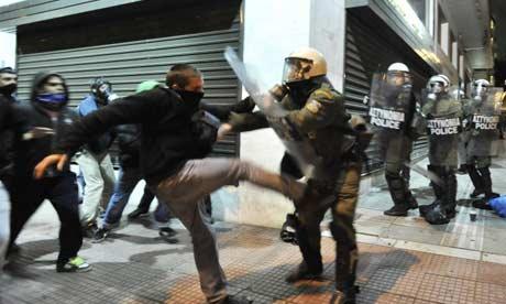 مدونة الشاعر العربي Riot-460x276
