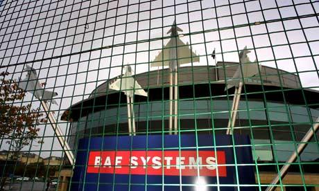 برامج التسليح السعودية والقدرة العسكرية المتفوقة BAE-Systems-office-in-Edi-001